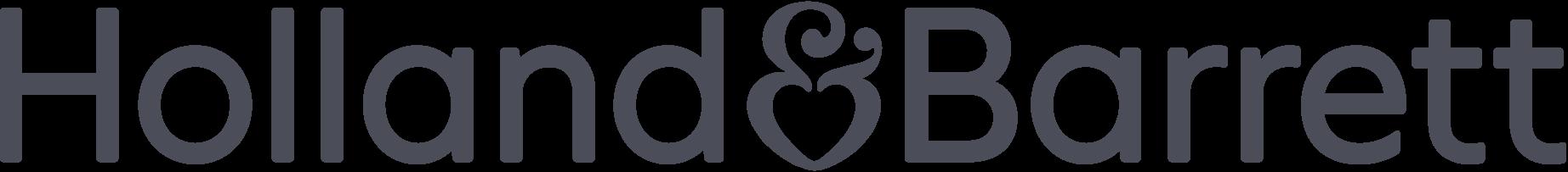 Holland & Barrett - UK logo